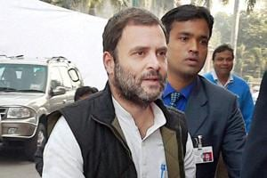 Hackers operated Rahul Gandhi, Congress Twitter accounts from 5...