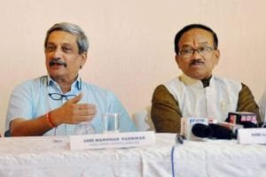 Goa CM backtracks, says no deadline imposed for cashless transactions