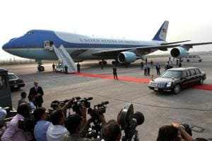 Trump's Air Force One jibe: No frills to luxury, here's how world...