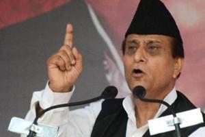 Azam Khan's apology on Bulandshahr gang rape doesn't appear to be...
