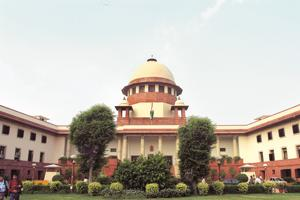 Supreme Court seeks House panel report suggesting Lokpal changes