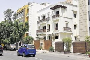 Every one in four Indians worries about losing home and land, survey...