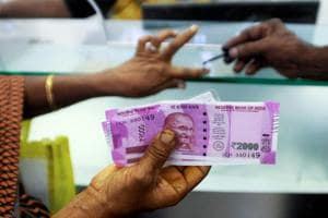 CBI books Karnataka bank officials for illegal exchange of Rs 1.51...