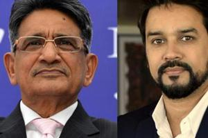 No conflict of interest if Supreme Court appoints me as BCCI observer:...