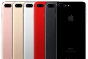 Apple to come out with iPhone 7S in red colour before iPhone 8