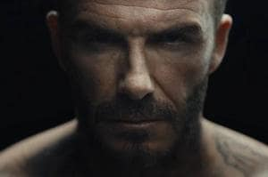Watch | David Beckham's tattoos come alive in Unicef video against...