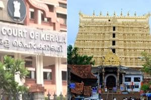 The Kerala High court has ruled that no woman wearing a 'churidar'...