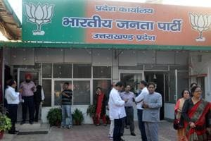 Uttarakhand poll: BJP woman leaders want 30% reservation in ticket...