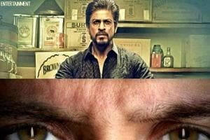 Shah Rukh Khan's Raees could spell trouble for Hrithik's Kaabil....