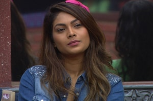 Bigg Boss 10: Lopamudra  Raut fights with Gaurav, Swamiji