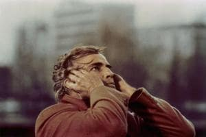 Nobody was raping anybody: Last Tango cinematographer comes to...