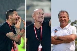 'Third season curse': Why ISL's most successful coaches faltered this...