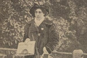 Pop princess, rockstar suffragette: How Sophia Duleep Singh fought for...