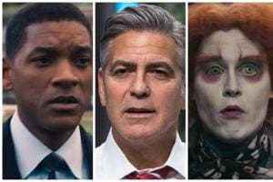 Depp, Clooney, Smith: Forbes list of most overpaid actors skewers the...