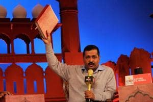 Demonetisation is a scam worth Rs 8 lakh crore, says AAP chief...