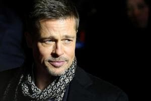 Brad Pitt tried to keep his divorce documents secret. The court denied...