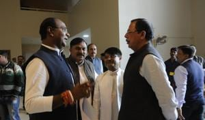 MP: No black money in Jan Dhan accounts, says Chouhan