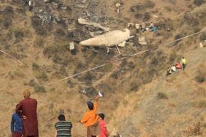 Pakistan opens probe into deadly plane crash near Abbottabad that...