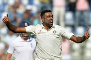 India vs England: Persistence pays off for Ravichandran Ashwin in...