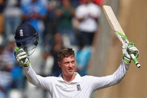 When a dropped catch gave Keaton Jennings the confidence to go all out...