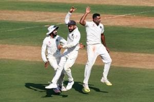 Ravichandran Ashwin makes England dance to his tune again