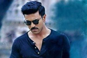 Ram Charan hopes to break his hero image with Dhruva