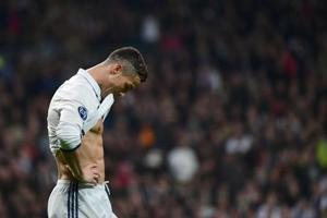 Real Madrid C.F. lose top spot to Borussia Dortmund in UEFA Champions...