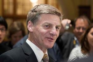 Bill English will be New Zealand's next prime minister