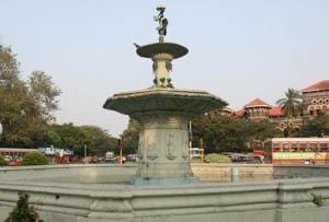 Four heritage structures in Mumbai to get back old lustre by year-end...