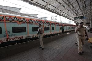 World's first hospital-on-train Lifeline Express gets two new coaches