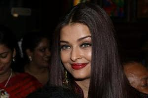 Aishwarya Rai Bachchan: That's what is called star power