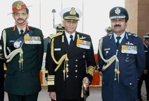 Chief of Defence Staff: Like the US and Israel, India should also...