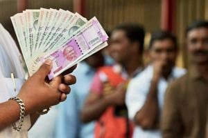 Nabard to give Rs 228-crore grant to encourage cashless payment...