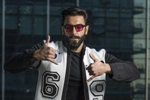 Ranveer Singh may face legal trouble over Jack & Jones ad