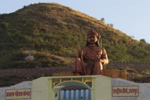 Skimpily clad women banned at Maharana Pratap museum in Udaipur
