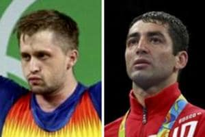 CAS strips Romanian lifter, Russian boxer of Rio Olympics 2016 medals