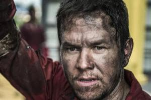 Deepwater Horizon review: Mark Wahlberg's disaster movie is a...