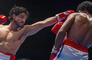 Hands of Stone review: Who can ignore a Robert De Niro boxing movie?