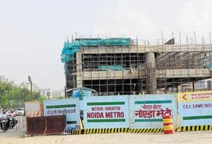 Farmers want new Noida Metro stations to be named after villages