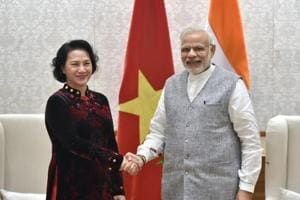 India, Vietnam sign civil nuclear cooperation pact in a boost to...