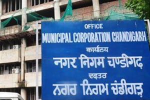 Chandigarh MC polls: Entrepreneurs, dhaba owner, social worker in the...