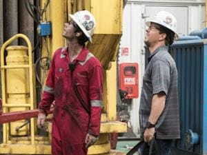 Prepare for impact: Deepwater Horizon review by Rashid Irani