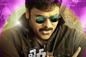 The boss is back! Teaser of Chiranjeevi's Khaidi No 150 unveiled