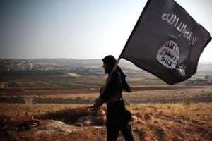 Islamic State jihadists kill 49 Syria regime fighters near Palmyra:...