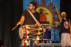 Canadian band to reveal 'hidden world of bhangra' in documentary