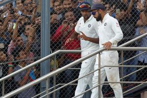 Live streaming of India vs England, 4th Test, day 2: Where to watch...