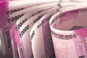 Mumbai crime branch seizes Rs85 lakh from Matunga