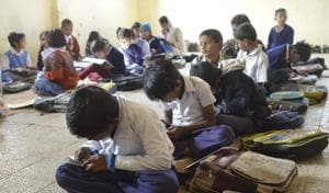 State-run schools in MP to be graded for improvement
