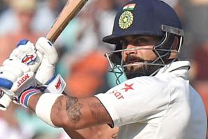 How to get Virat Kohli out? Hurl straight bouncers at him, says this...