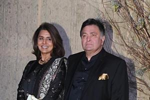 Rishi Kapoor thanks Gauri Khan for 'beautifully' done Ranbir's new...